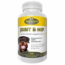 best joint supplement premium 800mg glucosamine for dogs hip joint supplement 120