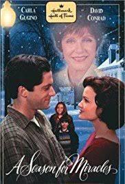 The Miracle Season Plot A Season For Miracles Tv 1999 Imdb