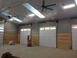 Commercial Overhead Door Installation Instructions by Nashville Custom Garage Doors Installation U0026 Parts Services Tn