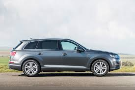 Bmw X5 7 Seater Review - audi q7 2017 long term test review by car magazine