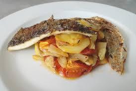 comment cuisiner une daurade comment cuisiner du fenouil awesome hostelo