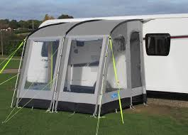 Second Hand Awnings For Caravans Kampa Rally 260 Best Selling Caravan Porch Awning At Towsure Uk