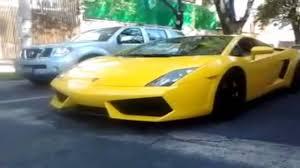Lamborghini Murcielago 4x4 - lamborghini gallardo lp560 4 en acción méxico df youtube