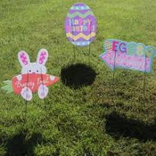 Easter Outdoor Decorations Uk by Easter Decorations Party Delights