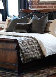 Rustic Bedroom Bedding - best 25 masculine bedding ideas on pinterest blue bedding blue