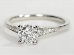 weding rings best 25 platinum engagement rings ideas on wedding