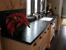 Kitchen Granite by Kitchen In Antique Brown With A Leather Finish The Leather Finish
