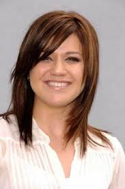 shoulder length hairstyles fine haired women in their 40s wonderful medium length hairstyles fine hair