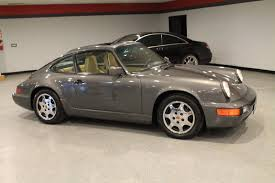 1990 porsche 911 1990 porsche 911 carrera 2 coupe 5 speed no reserve used porsche