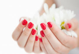 keep your nails in top shape this summer