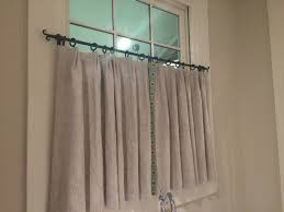 Fleur De Lis Curtains Fleur De Lis Curtain Rod Christiansburg Indoor Outdoor Single