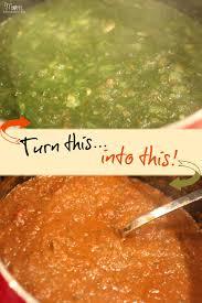 healthy hidden veggie marinara sauce