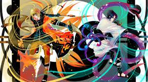 sasuke vs sasuke vs hd wallpaper for android wallpapers