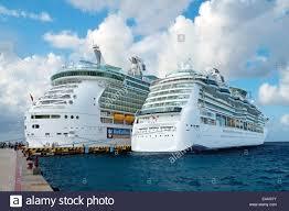 royal caribbean cruise ships cozumel mexico brilliance of the seas