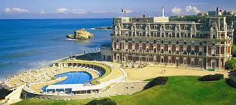 prix chambre hotel du palais biarritz à biarritz l océan a palais madame figaro