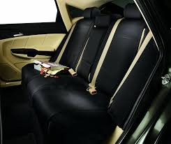 2010 honda accord crosstour accessories amazon com genuine honda 08p33 tp6 110 seat cover automotive