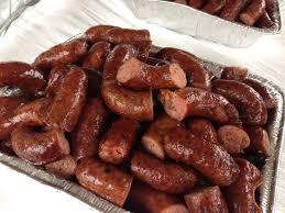 a sausage evolution