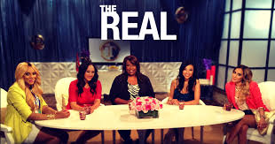 the real talk show gets a release date the source