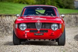 alfa romeo classic gta racecarsdirect com 1965 alfa romeo gta 1600