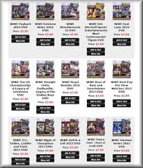 blowout sale entire stock of 384 dvds 99 rays on sale