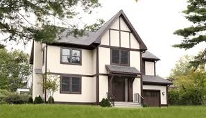 tudor house style tudor style home lasley brahaney architecture construction