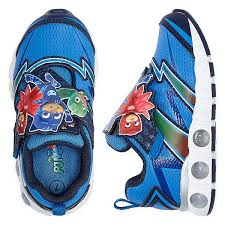 pj masks light up shoes pj mask boys sneakers jcpenney