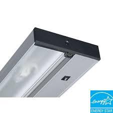 under cabinet lighting fluorescent juno pro series 22 in fluorescent white under cabinet light upf22