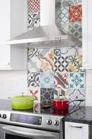 Kitchen Tiles Wall Designs Bleucoin Tile Decals Tile Decals Rental Kitchen And Kitchens