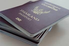 consolati thailandesi in italia visti
