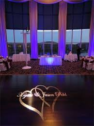 Wedding Gobo Templates Disc Jockey Productions Custom Gobo Monograms