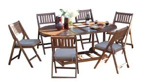 Folding Patio Table And Chair Set Outstanding Folding Patio Table And Chairs Favorite 35 Photos