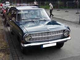 opel rekord station wagon rekord ab 1963 commodore fotos 6 fahrzeugbilder de
