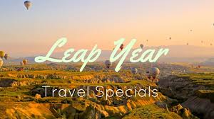 leap year travel specials the global wanderess