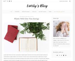 15 best free personal blog wordpress themes u0026 templates 2017