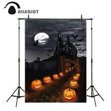 kids halloween background pictures online get cheap kids castle backdrop aliexpress com alibaba group