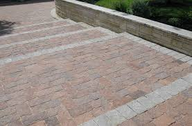 Cover Concrete With Pavers by Stamped Concrete Pavers U0026 Rockwork Wimberley Concrete Contractor