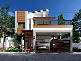 Modern House Design Provides A Great Look Of The Home - Design modern home