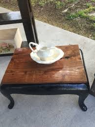 cast iron stove base into table original creations and