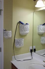 Bathroom Countertop Storage Ideas by Grey Bathroom Painted Vanity Google Search Home Decor Ideas