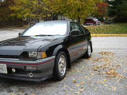 lexus westminster md 85sirex 1985 honda crx specs photos modification info at cardomain