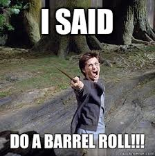 Do A Barrel Roll Meme - image result for do a barrel roll meme nintendo pinterest