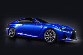 lexus rc coupe base price 2015 lexus rc f coupe announced modified