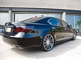 lexus ls 460 v8 lexus ls 460 technical details history photos on better parts ltd
