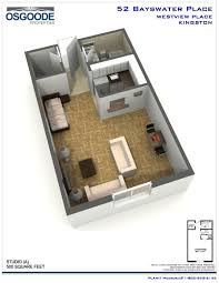 apartement gorgeous studio apartment floor plans 480 sq ft