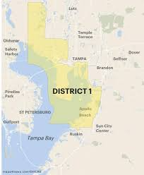 Ruskin Florida Map by Tampa Businessman Jumps Into Hillsborough County Commission Race