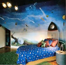 Kid Room Accessories by 25 Marvelous Kids U0027 Rooms Ceiling Designs Ideas Outer Space