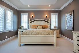 Tray Ceiling Definition Angled Tray Ceiling Houzz