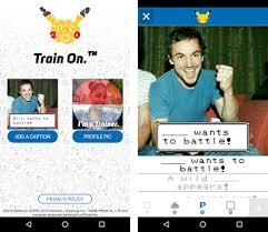 Poke Meme - pokémon photo booth apk download latest version 1 2 1 com