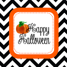 Halloween Goodie Bag Tags Printable by Wann Ist Halloween Tags U2013 Festival Collections
