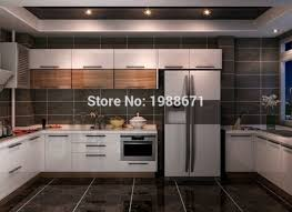 Painting High Gloss Kitchen Cabinets Bathroom Alluring Amazing Gloss Kitchen Cabinets Part High White